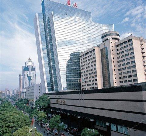 长沙华天大酒店总店