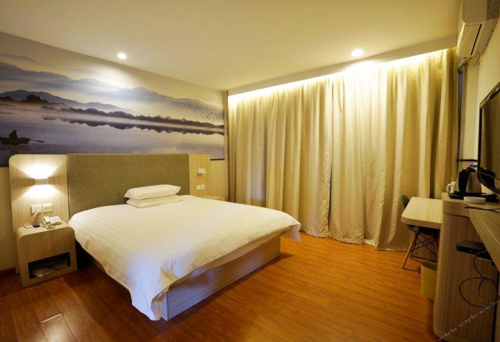汉庭酒店(潮州古城店)