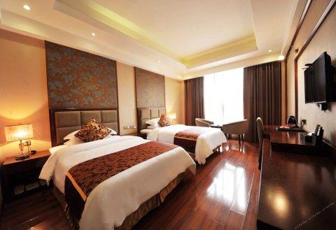 新津南湾假日酒店