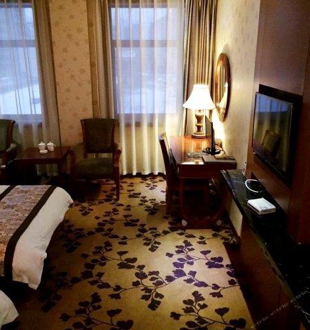 临洮颐和丽景酒店