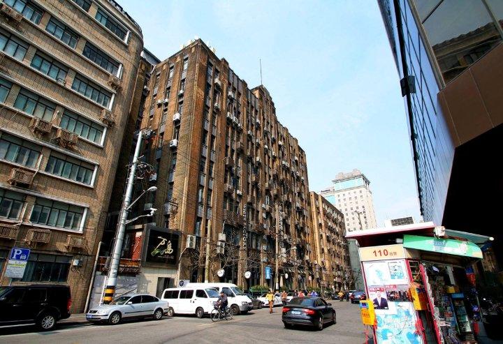 创业大酒店(上海外滩中心店)