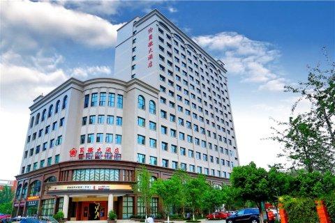德阳蜀徽大酒店