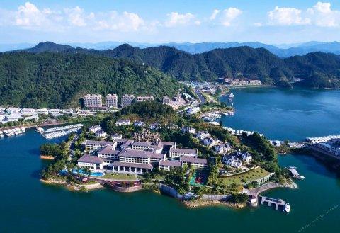 千岛湖梅地亚君澜度假酒店