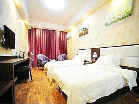 都市118连锁酒店(武汉光谷步行街店)