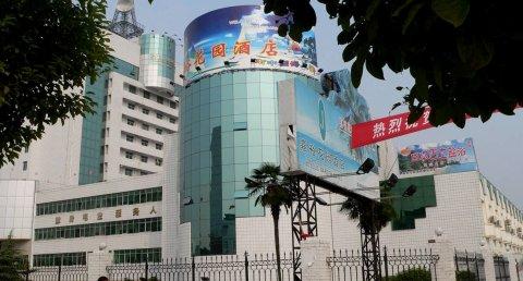 潜江嘉裕酒店
