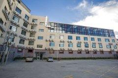 西藏菲拉斯酒店