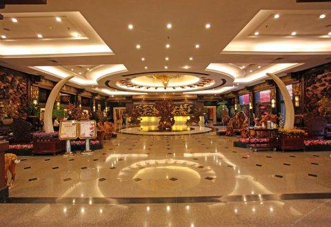 武汉湖滨花园武德楼酒店