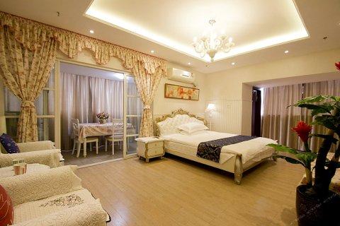 重庆达达酒店公寓