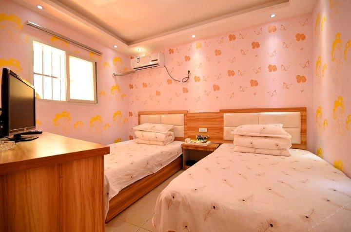 美菲尔酒店公寓(武汉光谷地铁站)