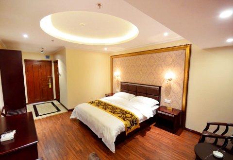 武汉豪泰尔酒店