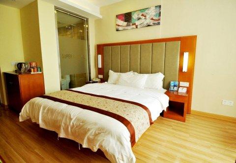 速8酒店(泉州东海大街店)