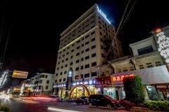 晋江唯美尚景酒店