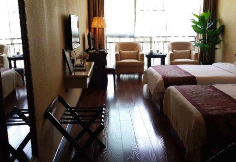 吉首安东商务宾馆