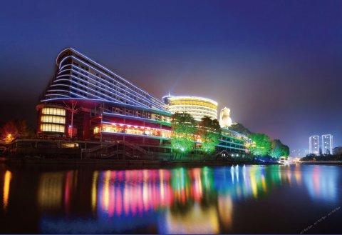 湄潭天壶国际大酒店