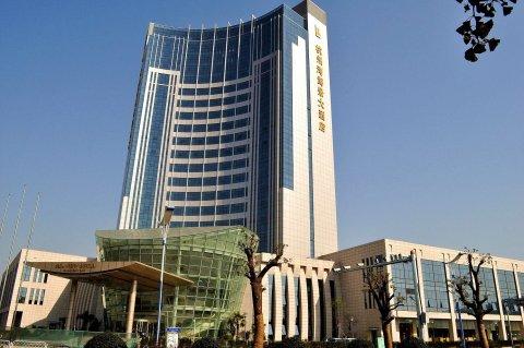 平湖杭州湾海景大酒店