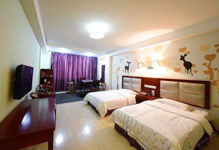 长沙县星沙泉塘和丰源商务酒店