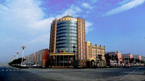 盘山银龙大酒店