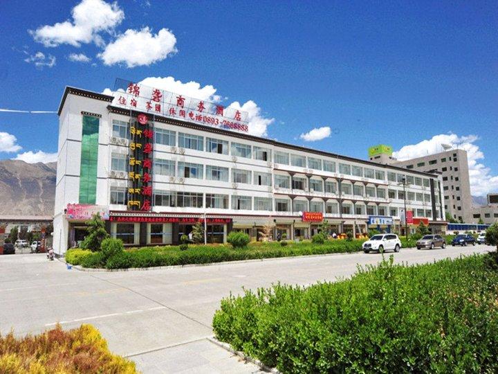 乃东锦砻商务酒店
