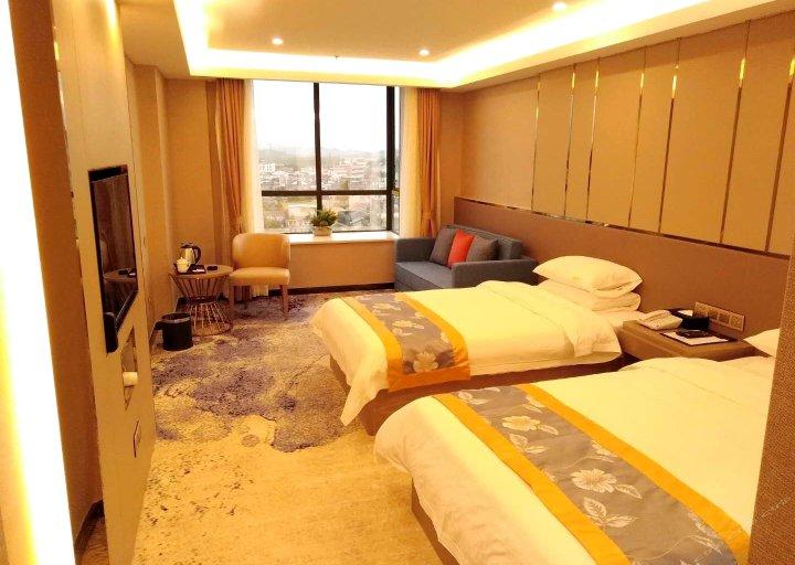 惠州龙门君愉酒店