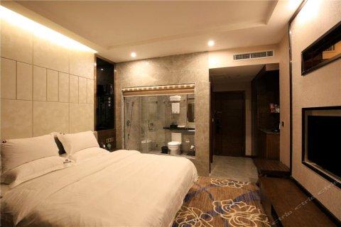 丹寨图腾印象酒店