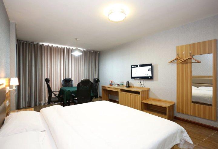 湖南品家酒店