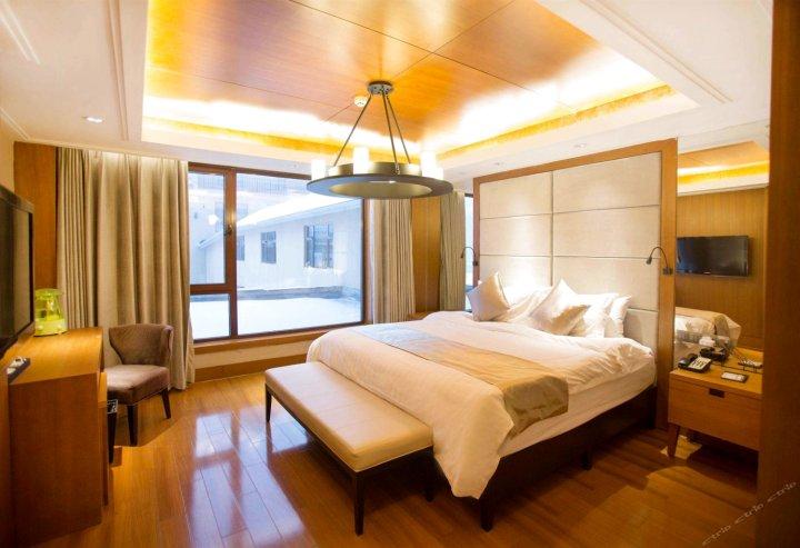 长沙县港湾之星快捷酒店
