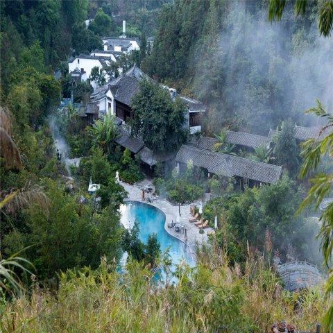 腾冲热海温泉度假酒店·美女池