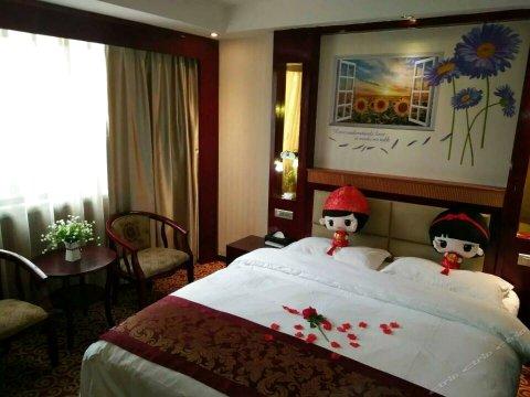 广安阿富尔连锁酒店
