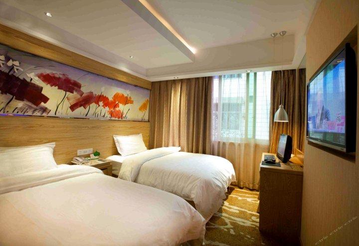长沙县百合园酒店