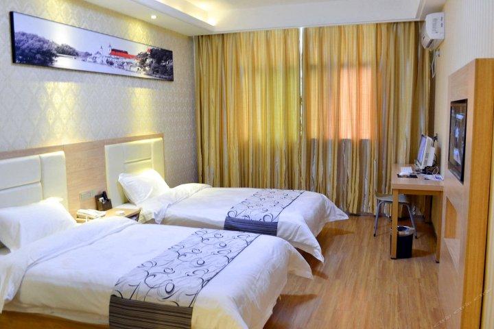 方圆商务酒店(沁阳店)