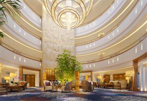 贵旅雷山大酒店