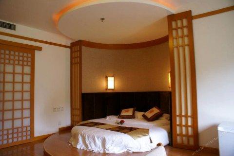 华山御温泉酒店