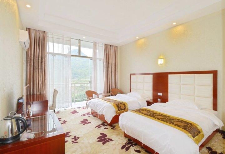 黄果树黔川大酒店