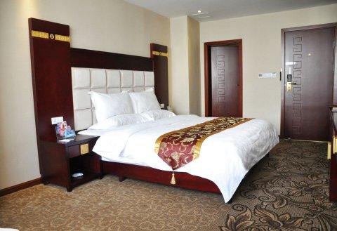 江华威尼斯酒店