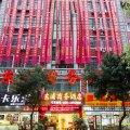 东浦商务酒店