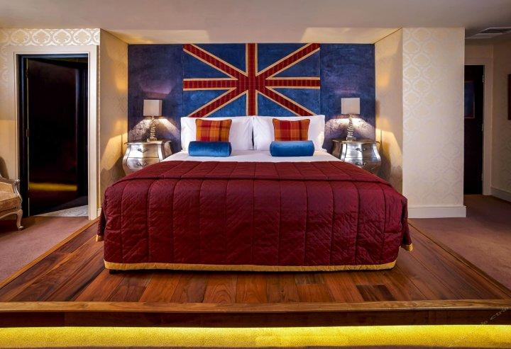伦敦切尔西港酒店(The Chelsea Harbour Hotel London)