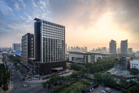 赣州蓝璞酒店