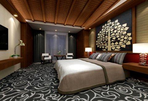 潮州彩金商务酒店