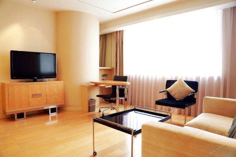 天津中心Today酒店式公寓