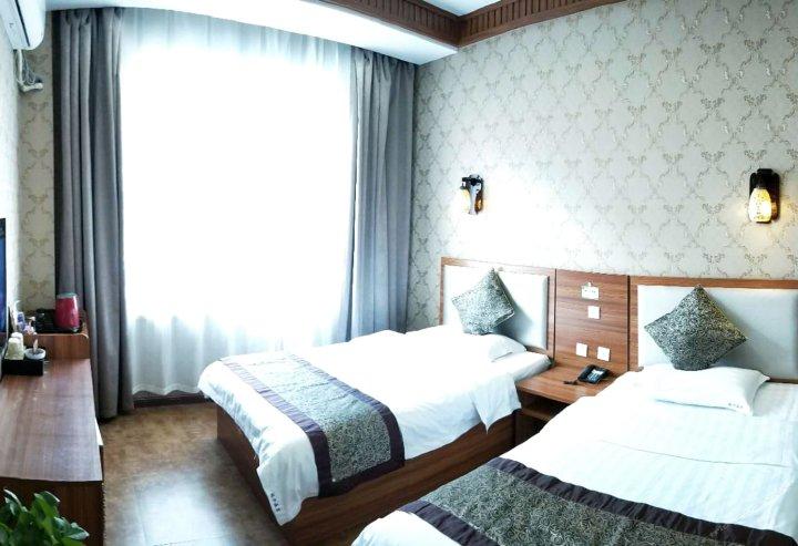 本溪县福兴温泉酒店