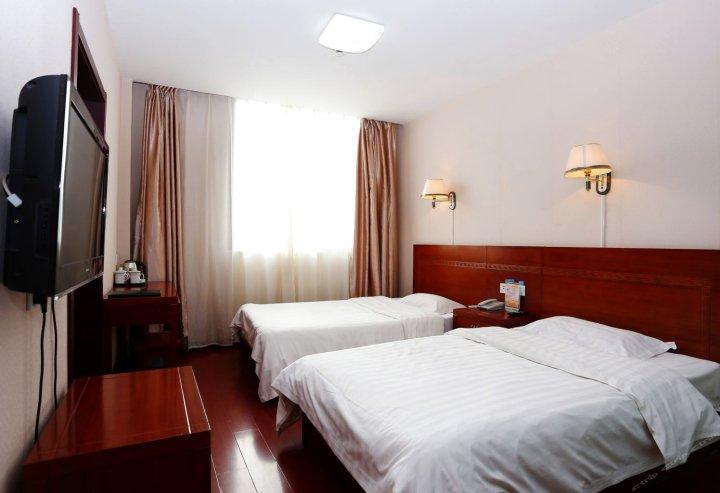 天津如君商务酒店