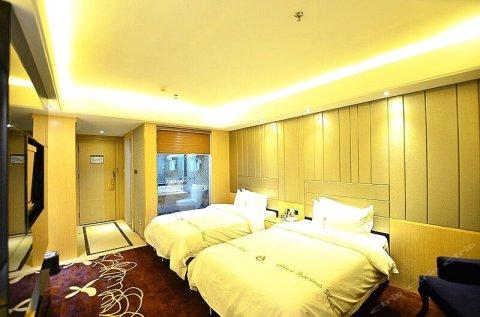 深圳莱卡畔山酒店(原东方精品酒店深圳莲塘店)