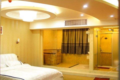 惠州锦湖酒店