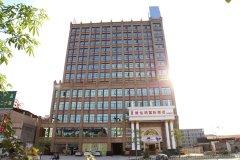 维也纳国际酒店(梅州锭子桥店)