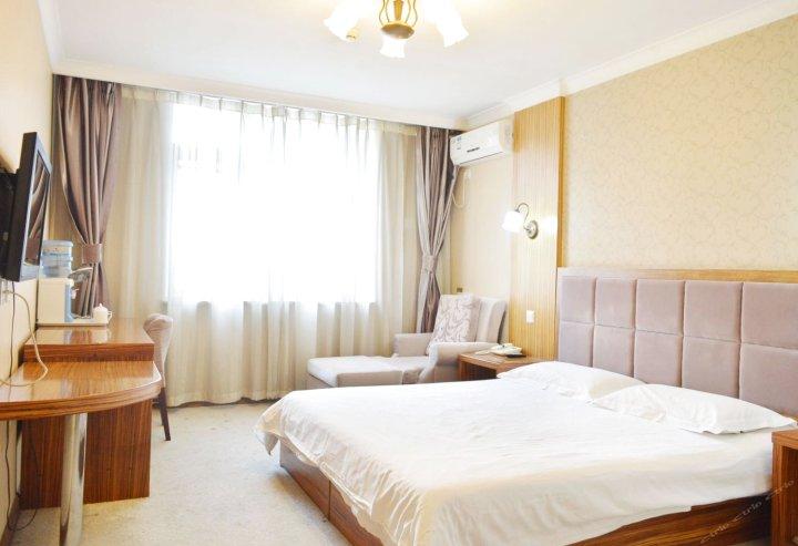 天津津利华名家酒店