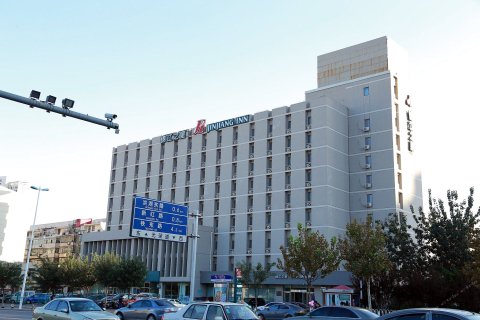 锦江之星(天津红桥西站店)