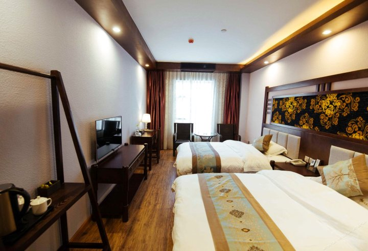 桂象阁酒店(桂林象山公园店)