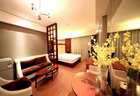 南昌红谷滩泰丽酒店公寓