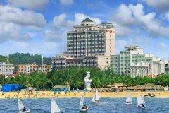 阳江海陵岛闸坡海之冠大酒店