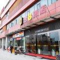 速8酒店武汉盘龙城巨龙大道店